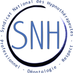Syndicat National des Hypnothérapeutes http://www.snhypnose.org/index.php/fr/